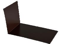 Планка примыкания верхняя 250*147, полиэстер в Асбесте