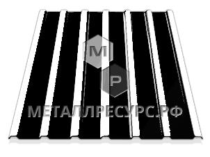 Профнастил С10 п/э 0.40 мм Слоновая кость