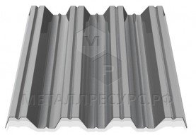 Купить профнастил НС35-1000 в Ачинске