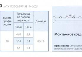 С10 оцинкованный в Барнауле