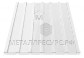 Профнастил С10 для фасада в Барнауле